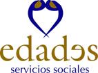 Logo Edades León, S.L. Servicios Sociales