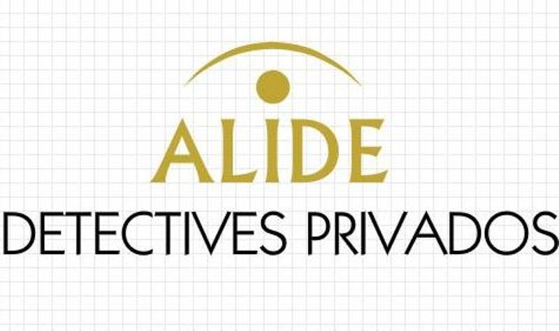Logo Detectives Privados Alide