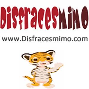 Logo Disfracesmimo
