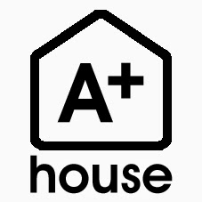 Logo A+ HOUSE