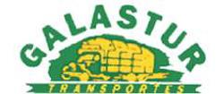 Logo Transportes Galastur, S.L.