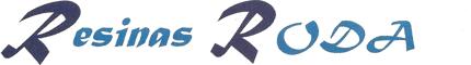 Logo Resinas Roda, S.L.