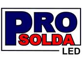 Logo Prosolda Led, S.L.