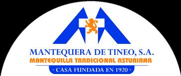 Logo Mantequera de Tineo