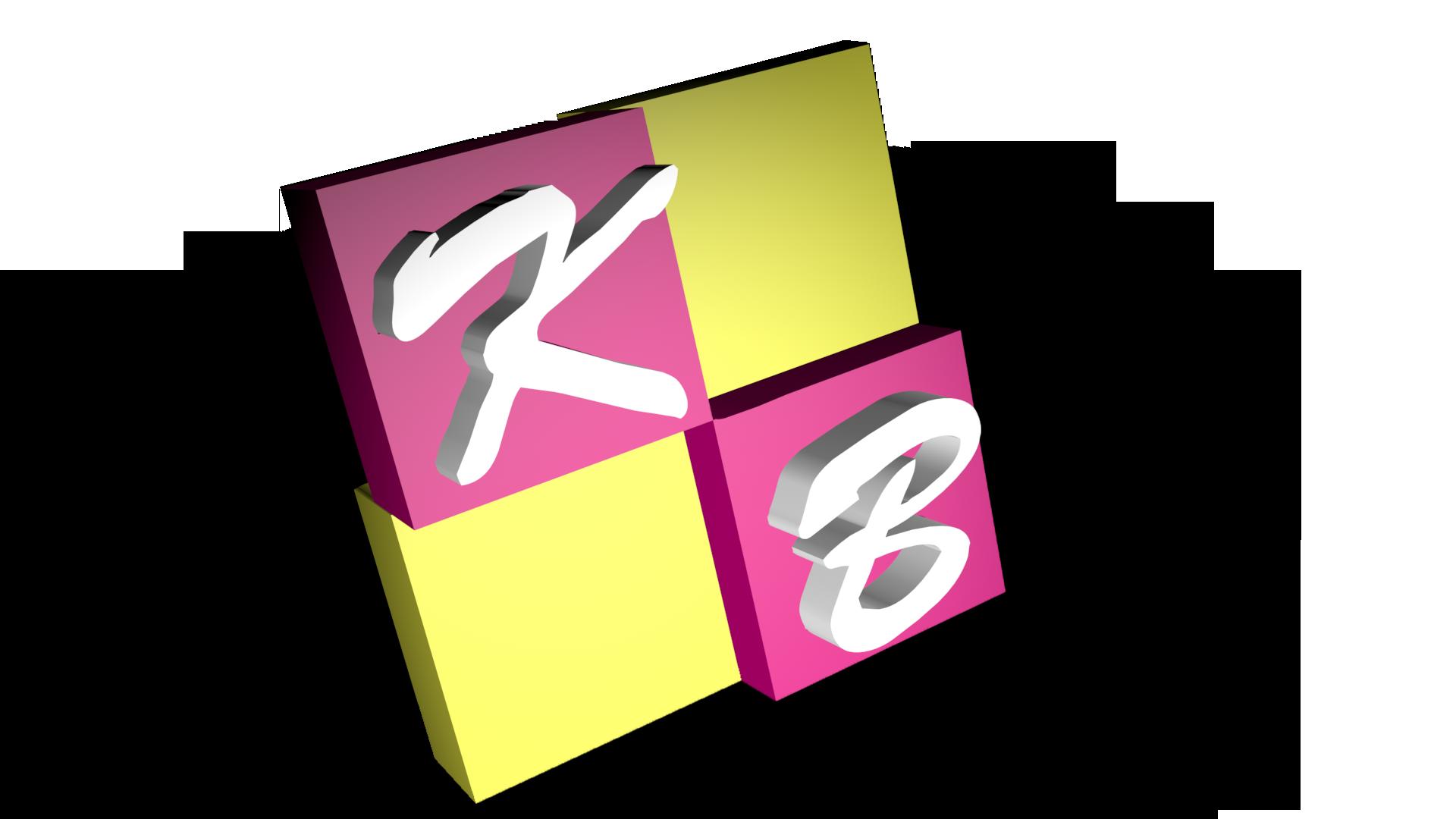 Logo KB Publicidad, S.L.
