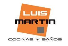 Logo Luis Martín Mobiliario, S.L.