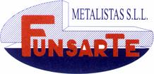 Logo Funsarte Metalistas