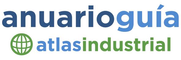 Logo Atlas Industrial