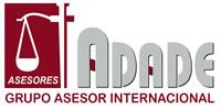 Logo Adade, S.A.