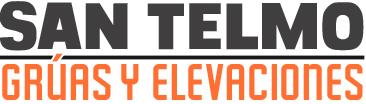 Logo Gruas San Telmo, S.A.