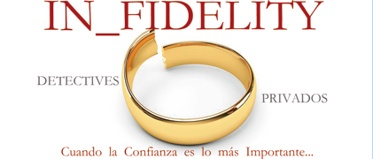 Logo Detectives Privados Madrid Infidelity