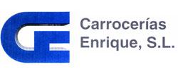 Logo Carrocerías Enrique