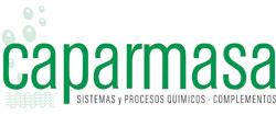 Logo Caparmasa Siglo XXI, S.L.
