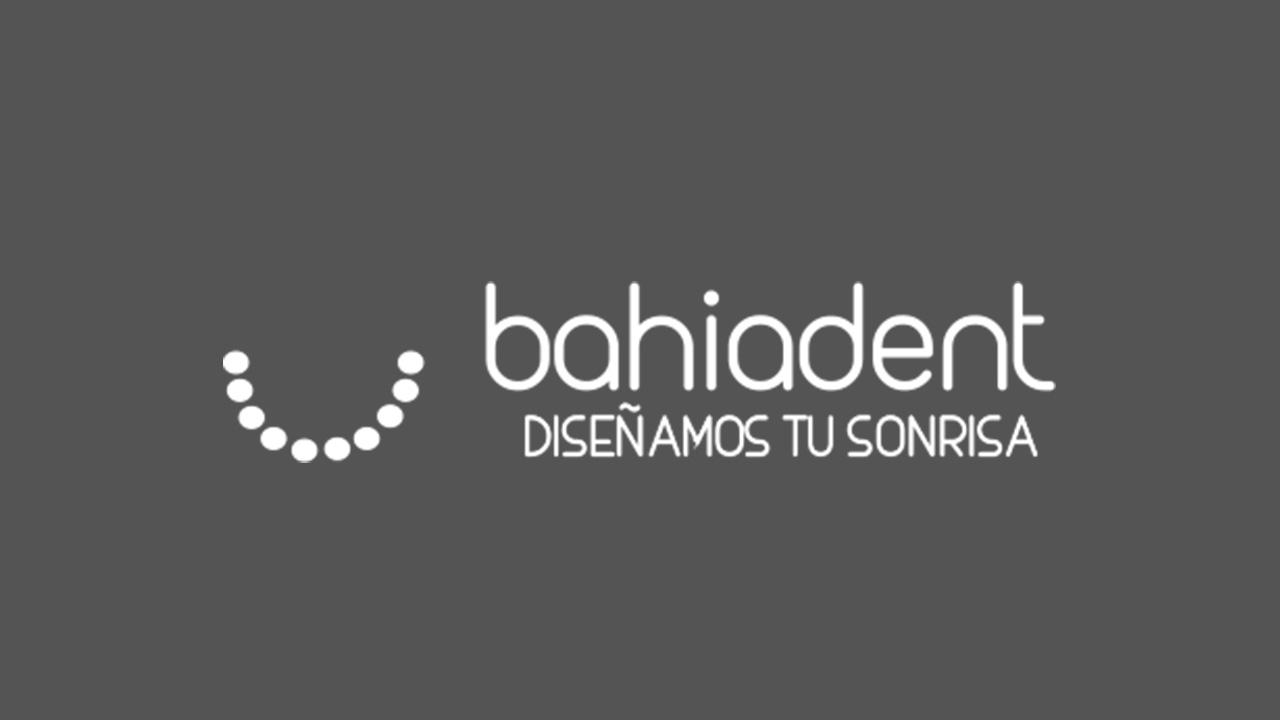Logo Bahiadent Clinica Dental Alcala de Henares