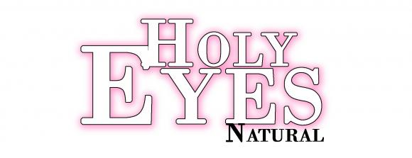 Logo Holy Eyes