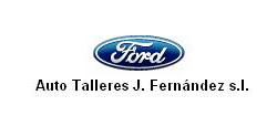 Logo Auto Talleres J. Fernandez