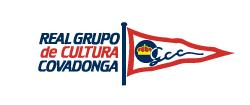 Logo Real Grupo de Cultura Covadonga