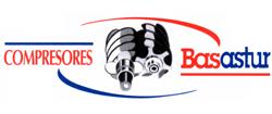Logo Compresores Basastur, S.L.