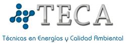 Logo Técnicas en Energías y Calidad Ambiental