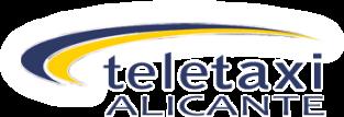 Logo RADIO TELE TAXI Unión de Taxistas del Área de Alicante