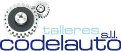 Logo Talleres Codelauto