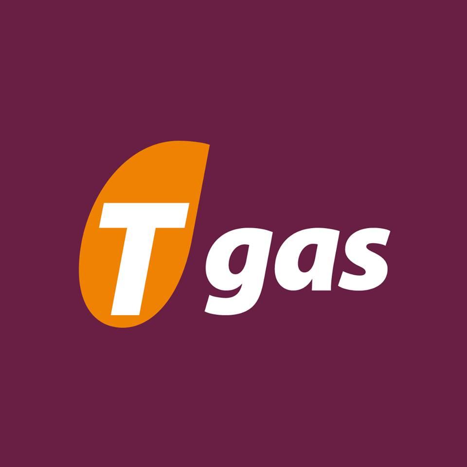 Logo Gasolinera TGAS Petróleos Archiliélago, S.A.