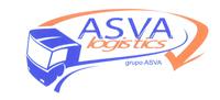 Logo Asva Logistics