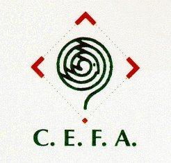 Logo Cefa Madrid