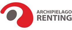 Logo Archipielago Renting
