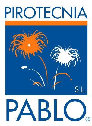Logo Pirotecnia Pablo, S.L.