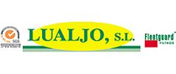 Logo Suministros Industriales Lualjo, S.L.