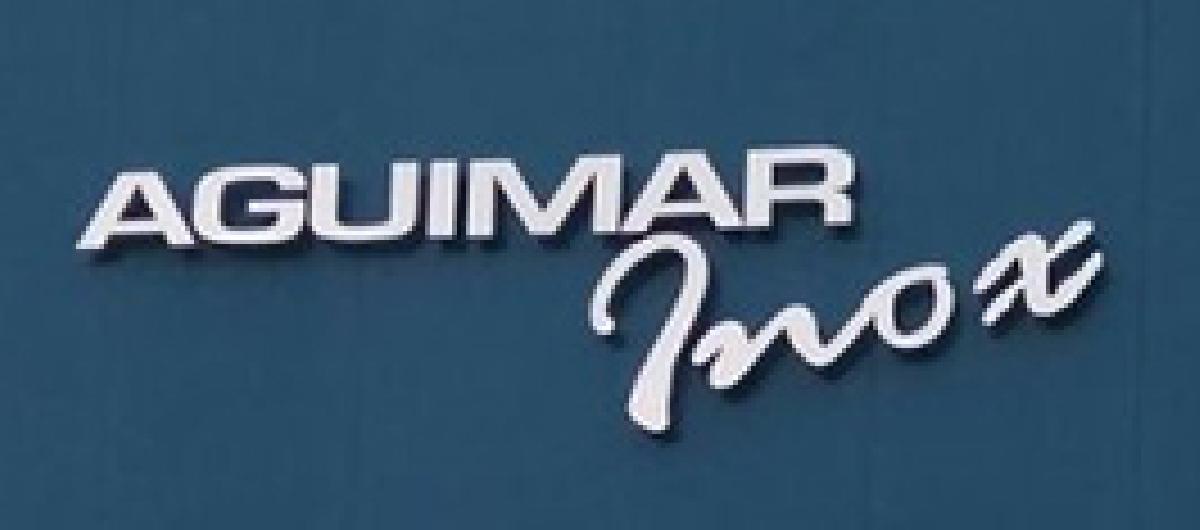 Logo Aguimar Inox