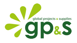 Logo Global Projects & Supplies