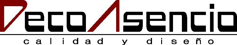 Logo DecoAsencio