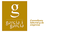 Logo García i García