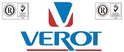 Logo Verot