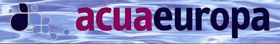 Logo Acua Europa, S.L. Piscinas