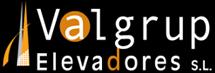 Logo Valgrup Elevadores, S.L.