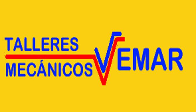 Logo Talleres Mecánicos Vemar, S.L.