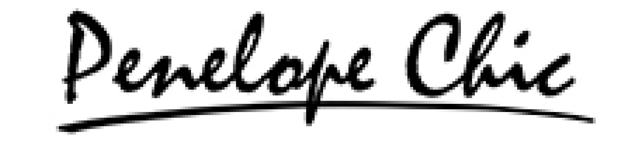 Logo Penélope Chic - Taman 2015, S.L