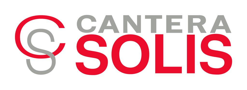 Logo CANTERA SOLIS Explotaciones Mineras Solís, S.L.