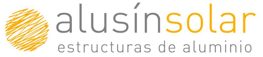 Logo Alusín Solar, S.L.U.